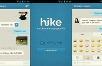 hike-android