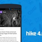 Hike Messenger launches News Feature