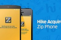 Hike-messenger-zip-phone